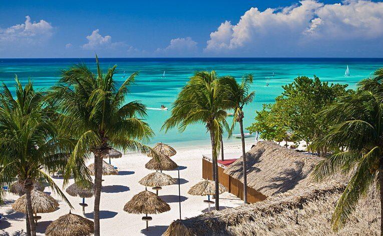 Prochaines vacances  à Aruba