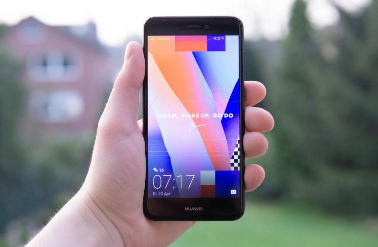 Huawei P40 Pro : le téléphone qui fait le sujet de toutes les discussions !