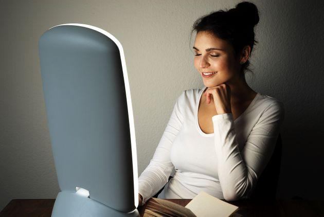 La luminothérapie comme traitement des troubles de santé