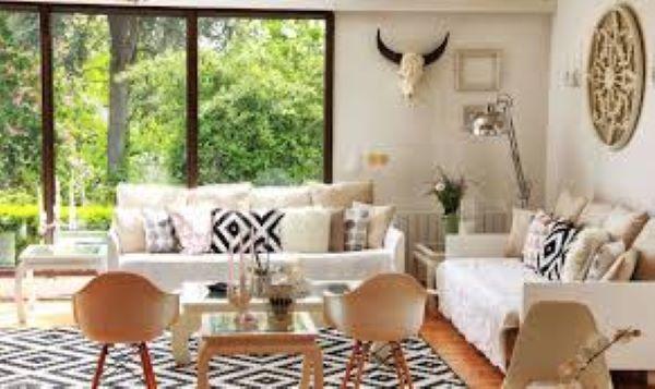 Quel tissu d'ameublement choisir pour son mobilier ?