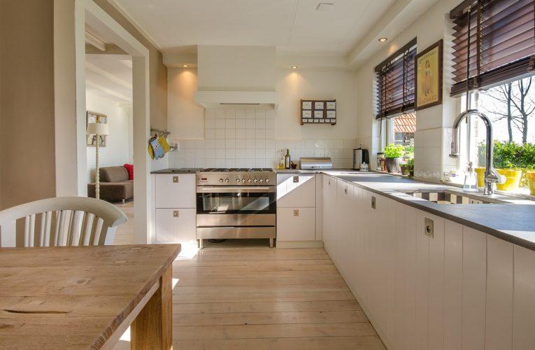 Quelles sont les dimensions idéales pour une cuisine ?