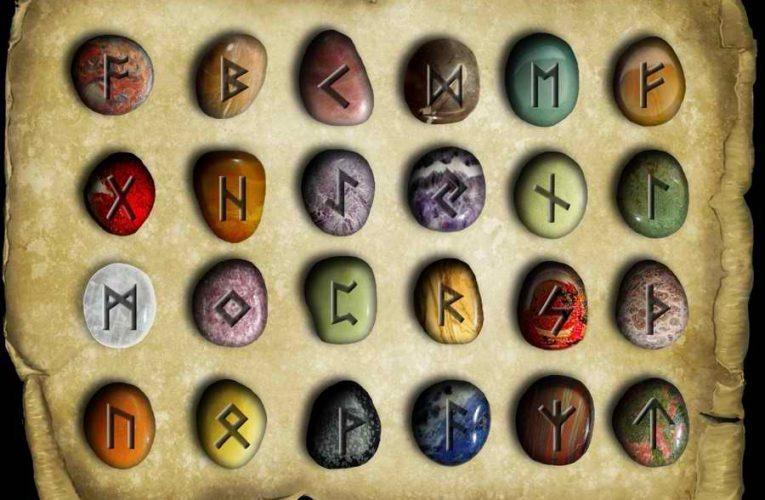 A la découverte des runes : quelle est sa signification exactement ?